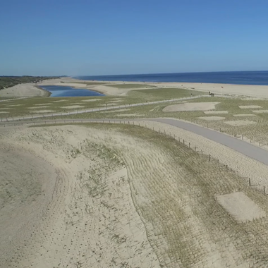 Video: Strand camperduin